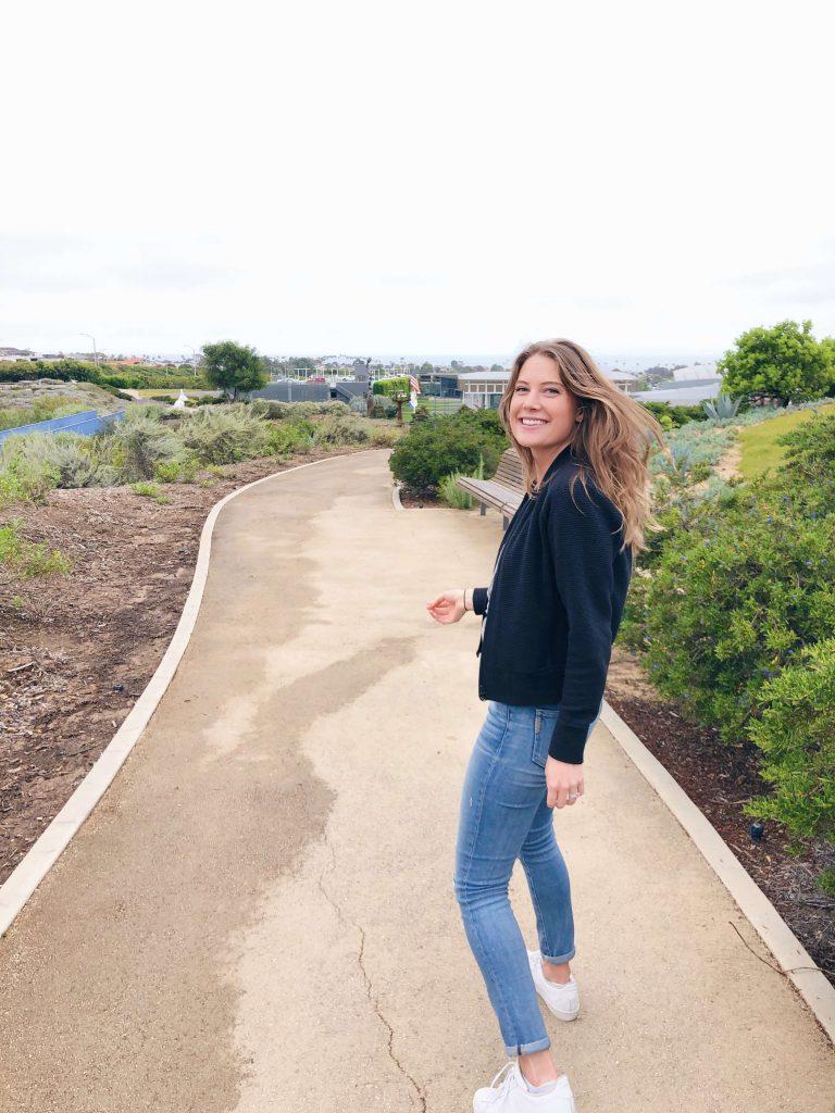 Jillian Guerin - Health Coach