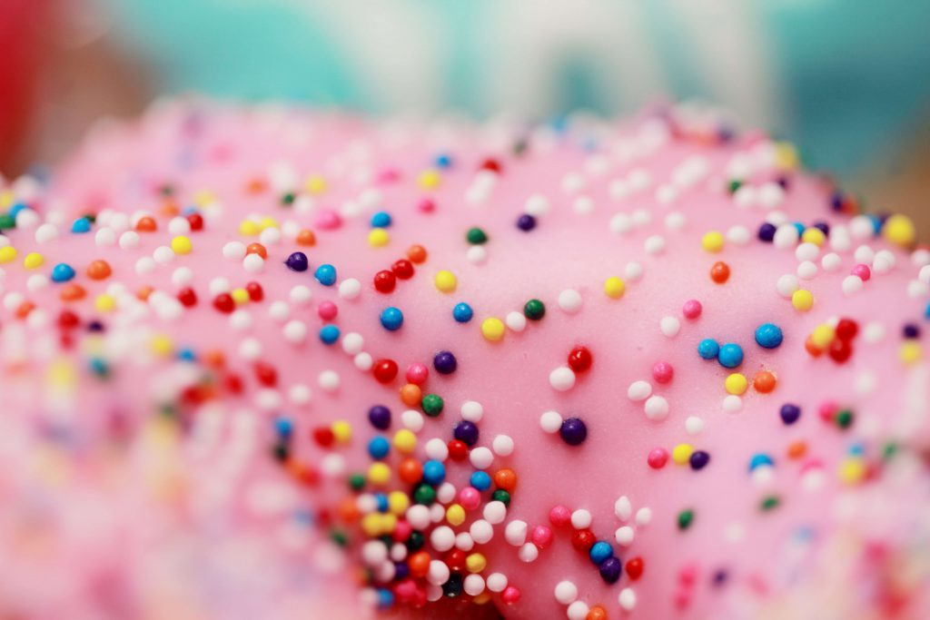 The 411 on Sugar and How to Tame Your Cravings
